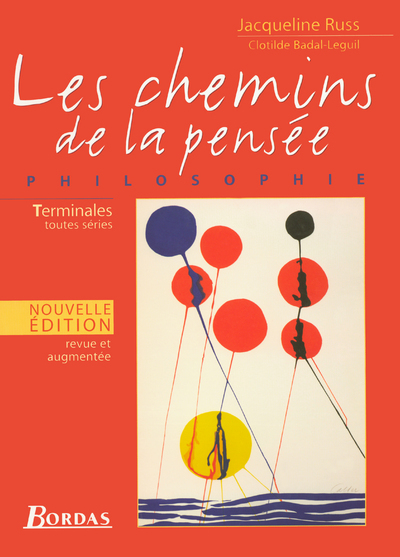 CHEMINS DE LA PENSEE PHILO TER