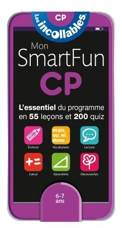 INCOLLABLES - MON SMARTFUN CP