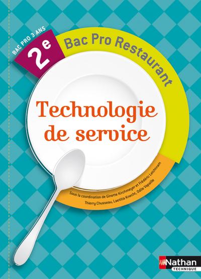 TECHNO DE SERVICE 2E BPRO REST