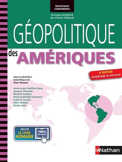 GEOPOLITIQUE AMERIQUES (NOUV C