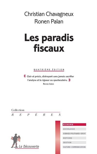 LES PARADIS FISCAUX 4E EDITION