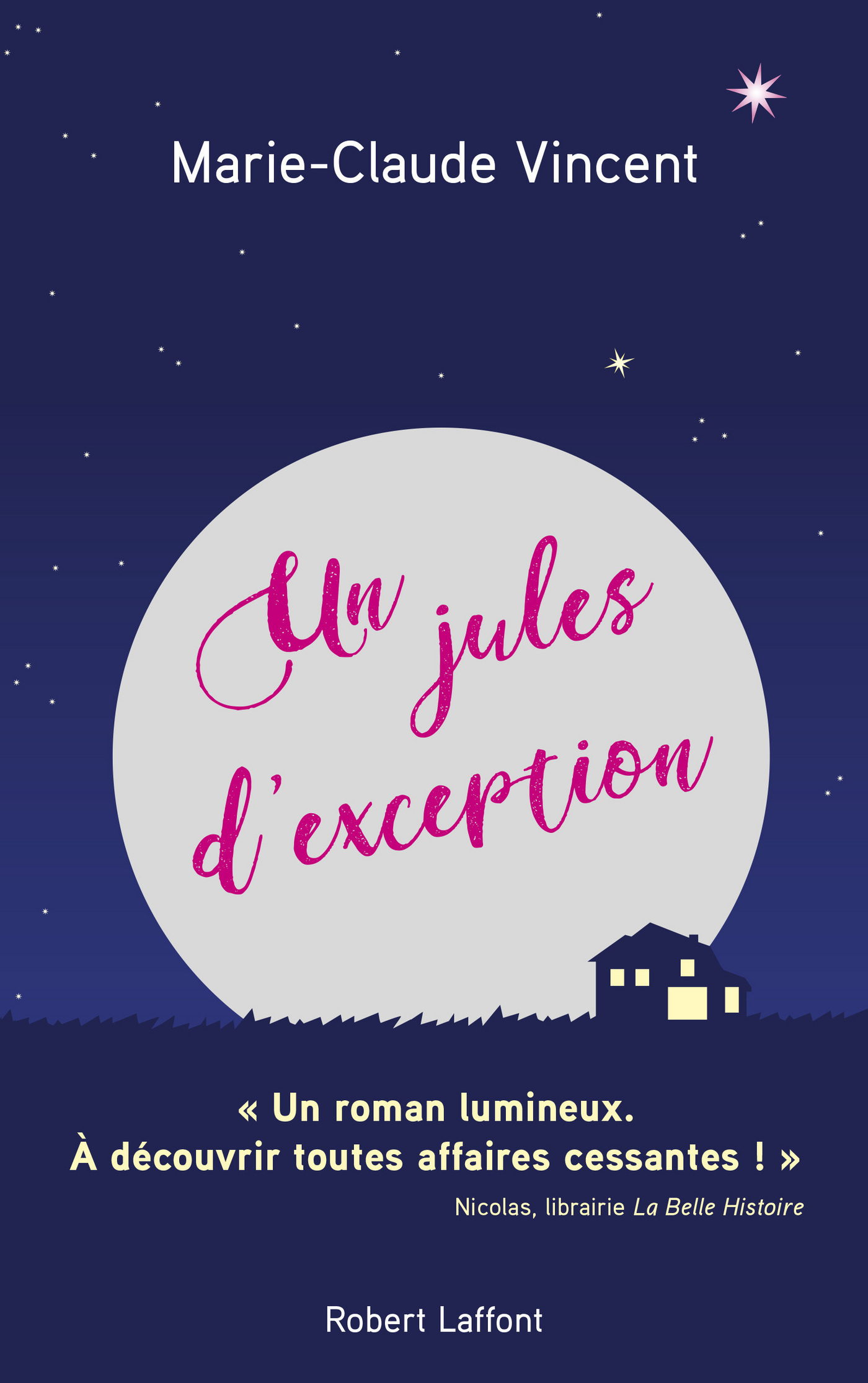 Un Jules d'exception