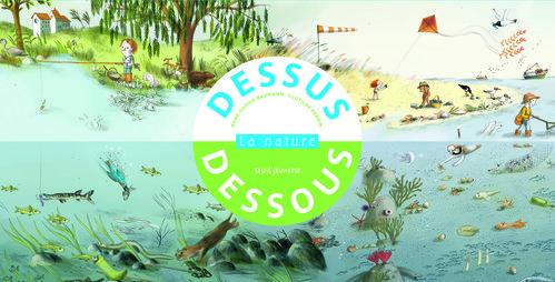 DESSUS DESSOUS, LA NATURE