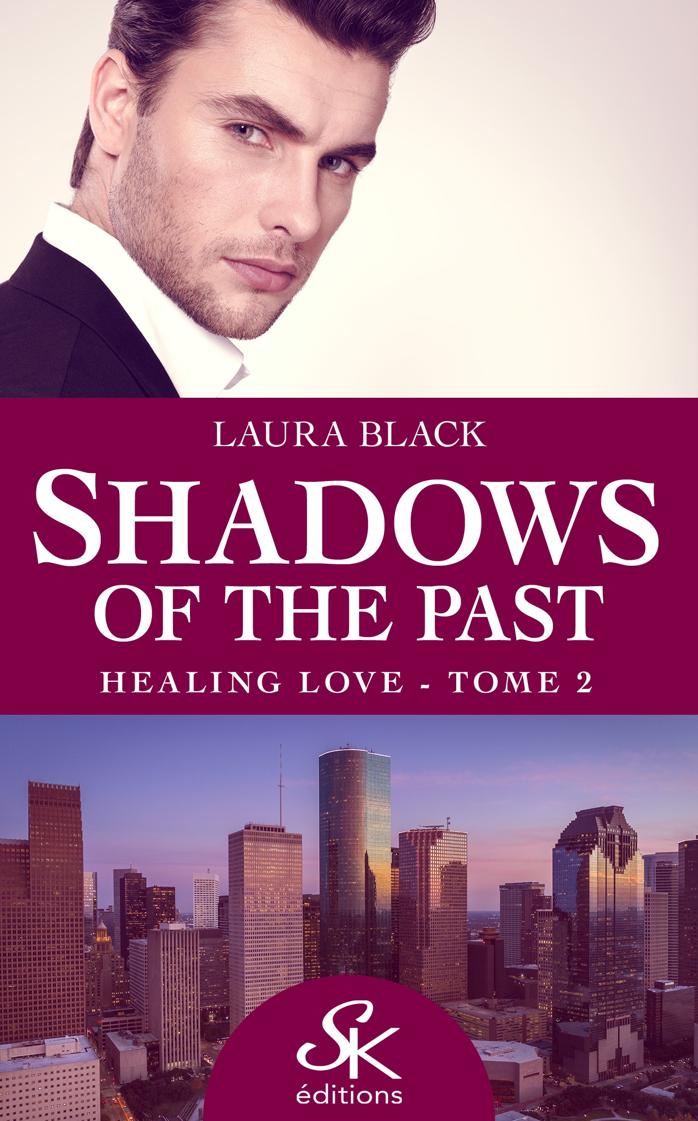 Shadows of the past 2, HEALING LOVE
