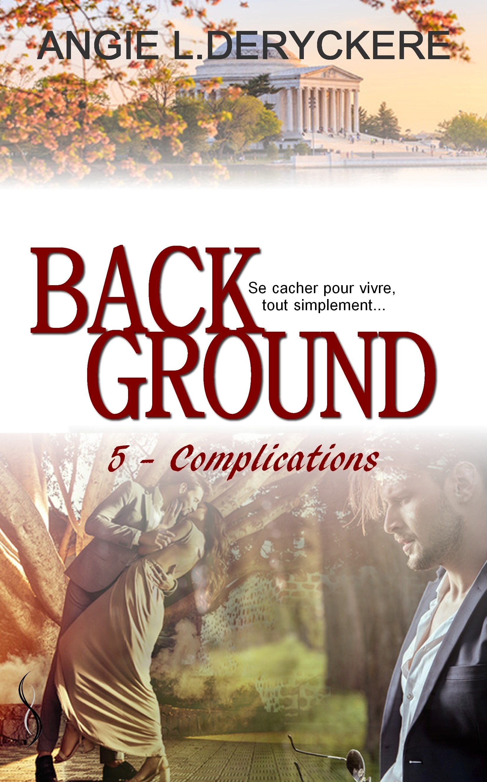 Background 5, COMPLICATIONS