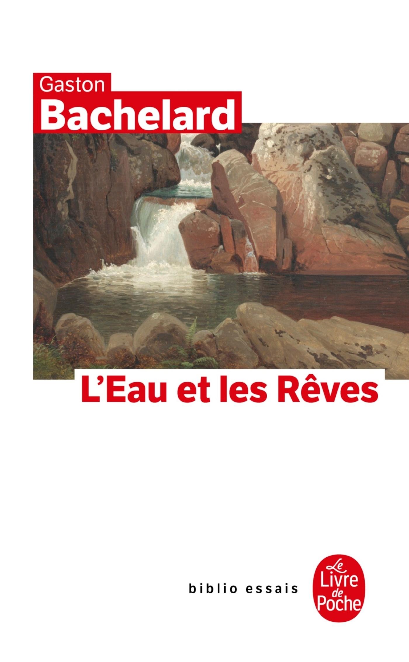 L'EAU ET LES REVES