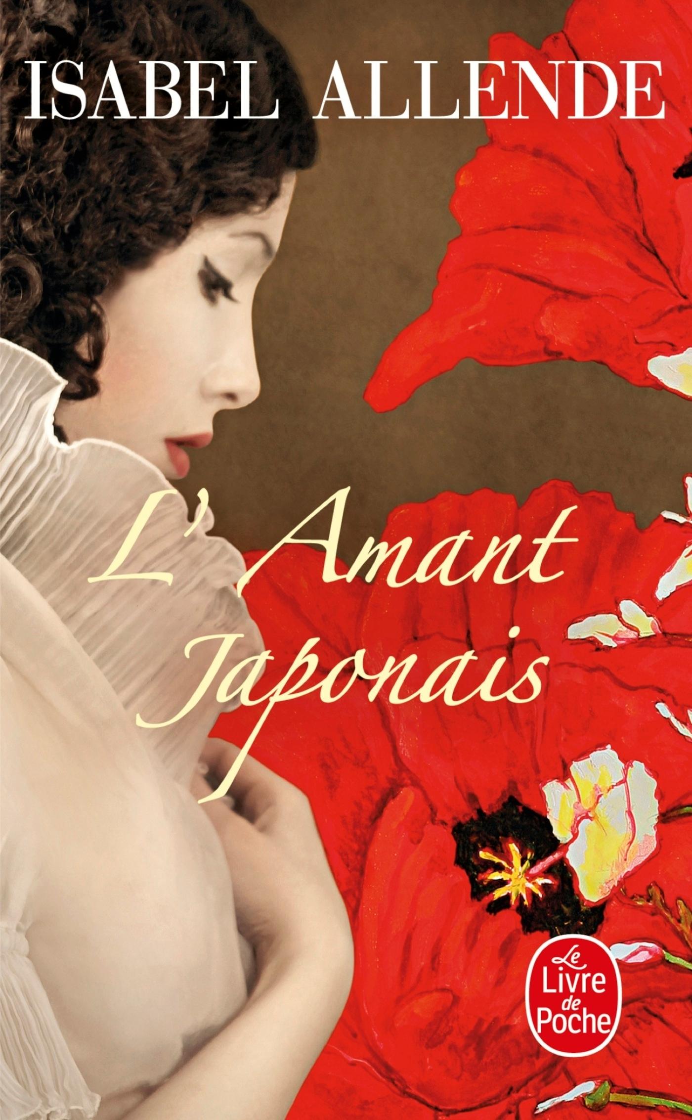 L'AMANT JAPONAIS