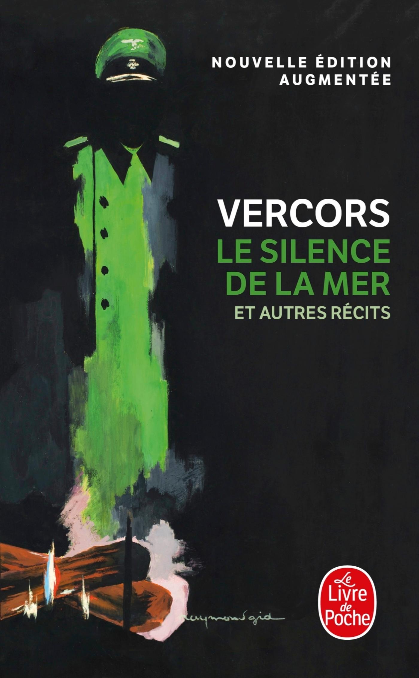 LE SILENCE DE LA MER (NOUVELLE EDITION)