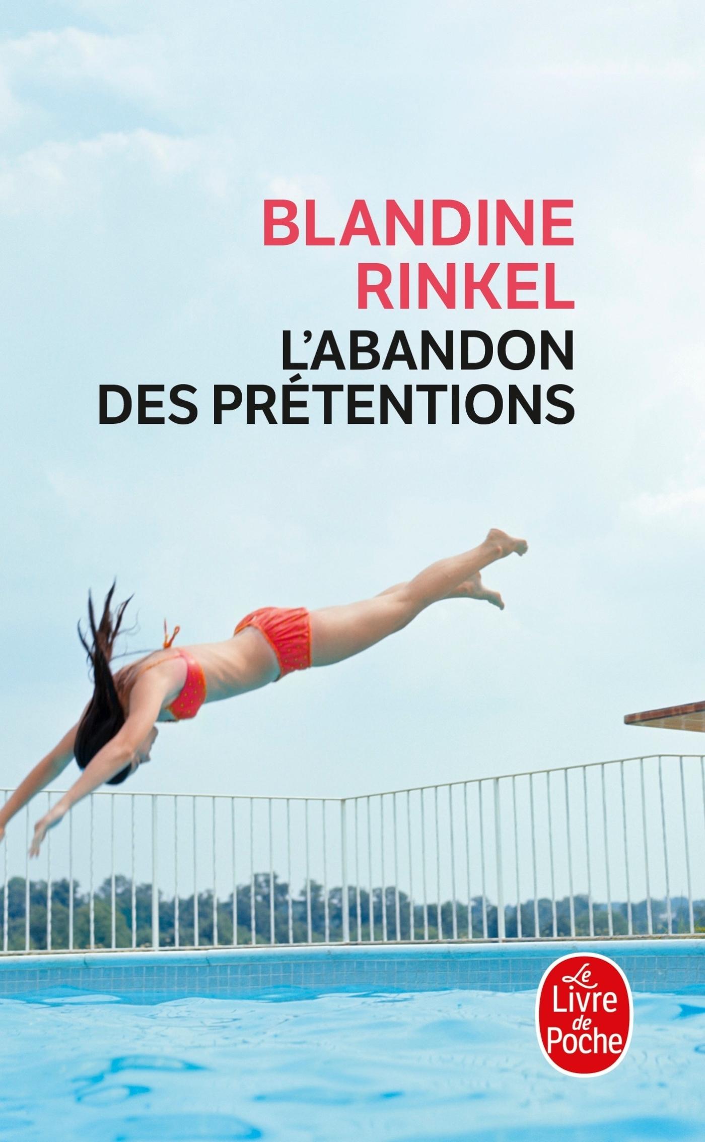 L'ABANDON DES PRETENTIONS