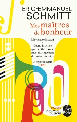 MES MAITRES DE BONHEUR