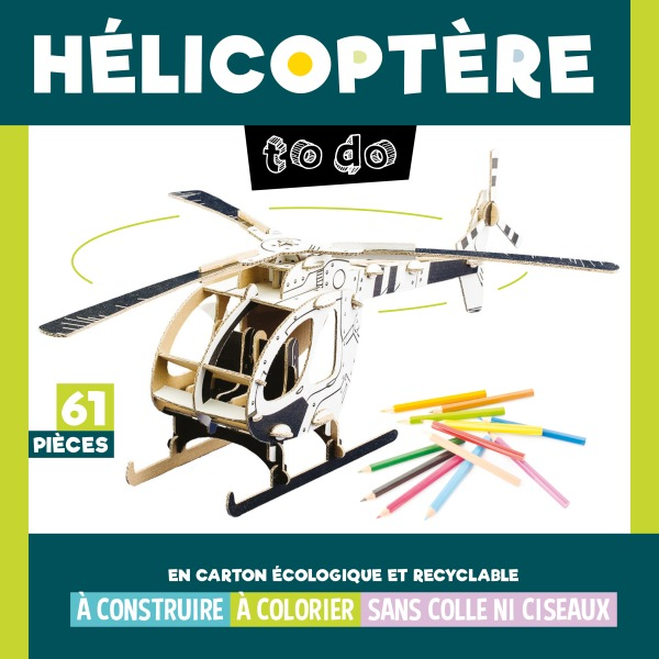 HELICOPTERE (COLL. TO DO)