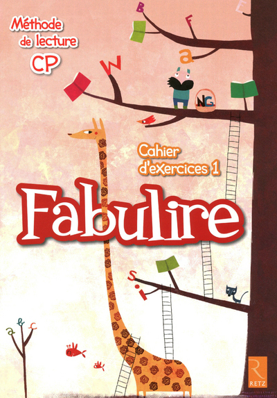 FABULIRE CAHIER EXERCICES 1