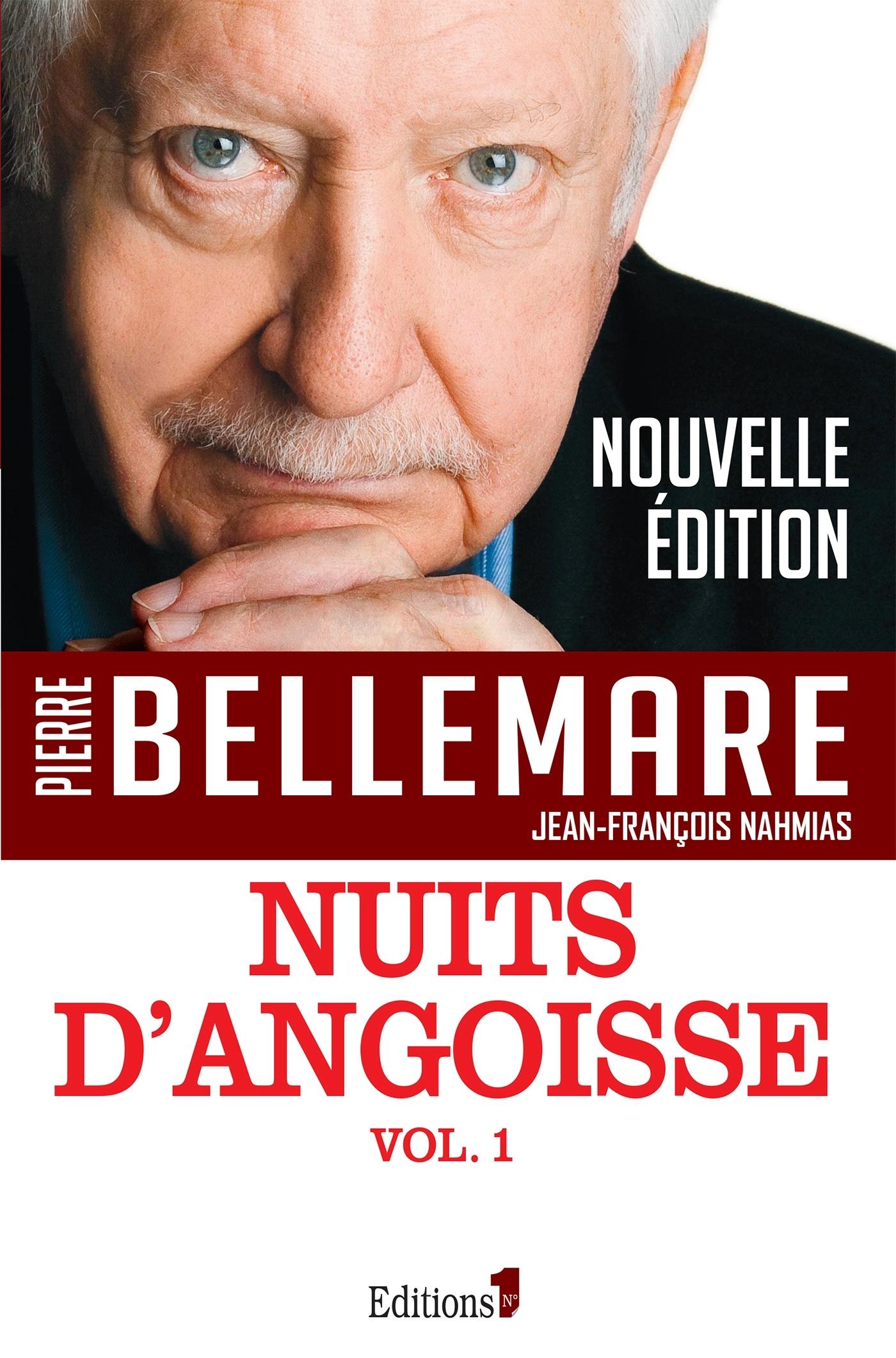 NUITS D'ANGOISSE T1