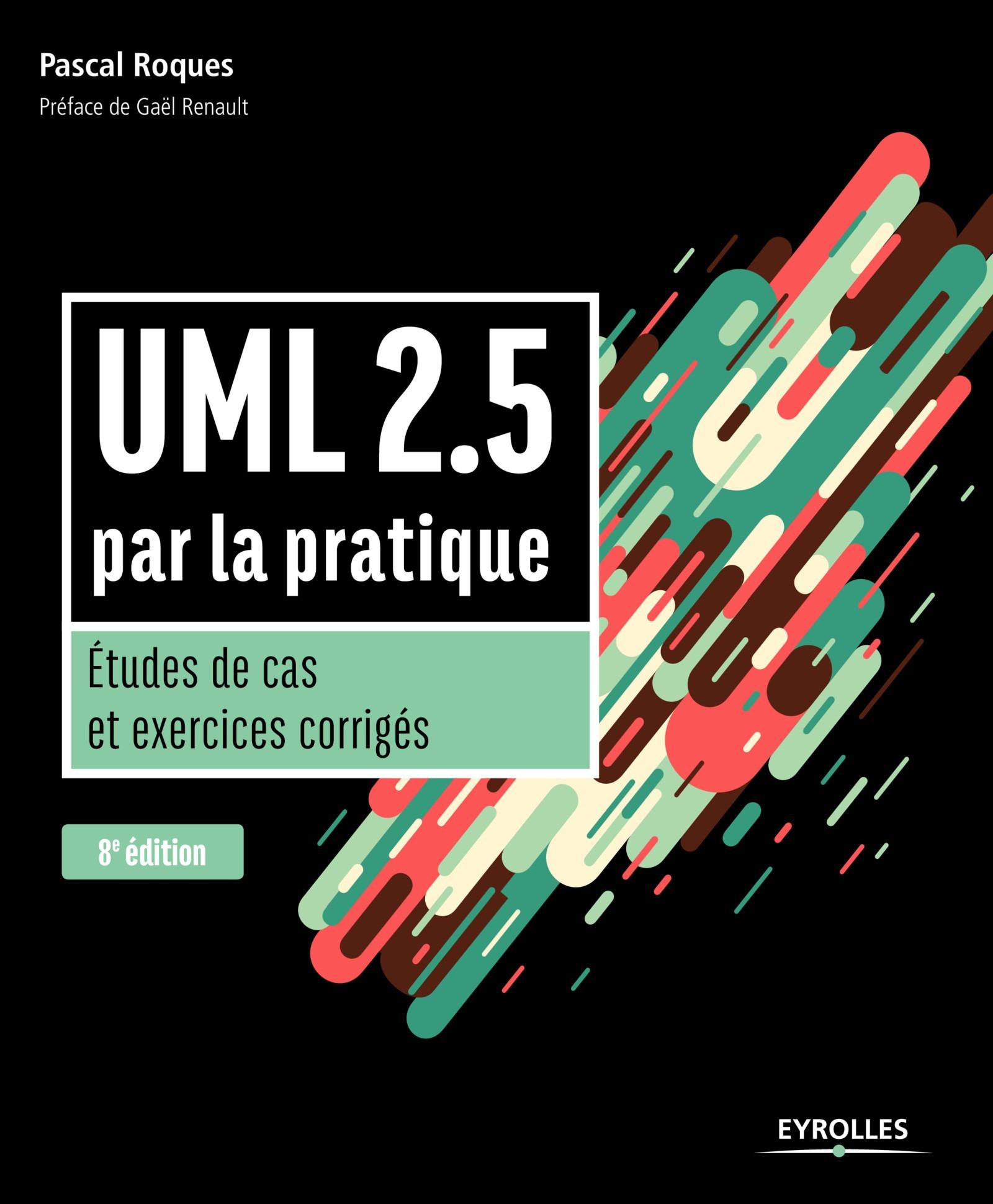 UML 2.5 par la pratique