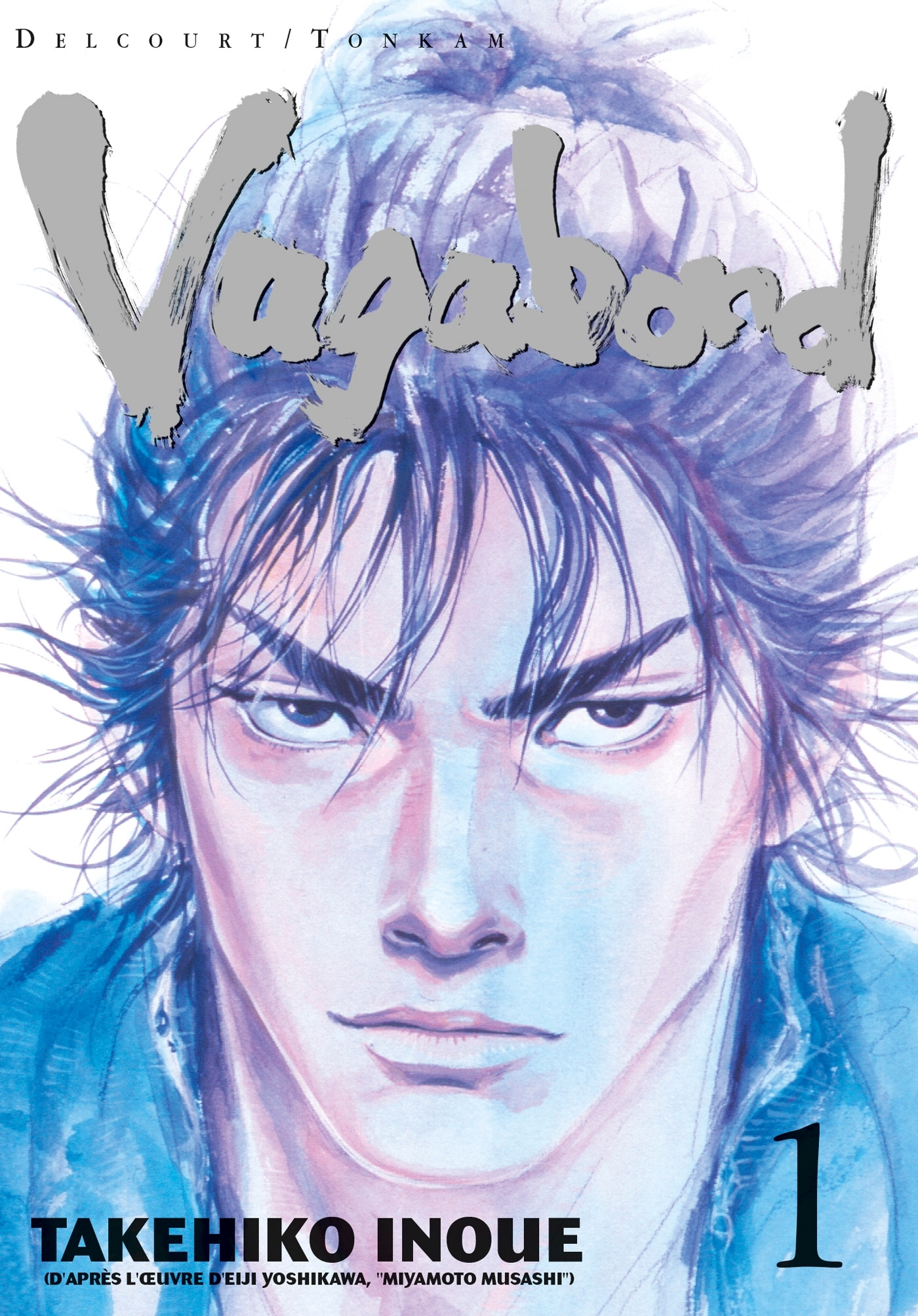 VAGABOND -TOME 01-
