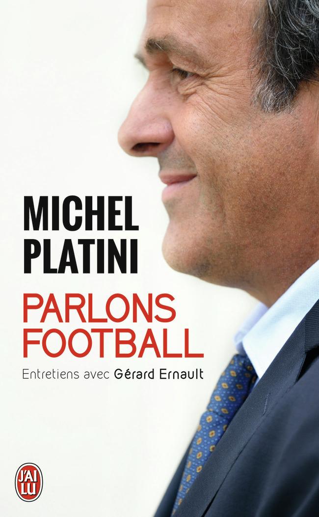 PARLONS DE FOOTBALL