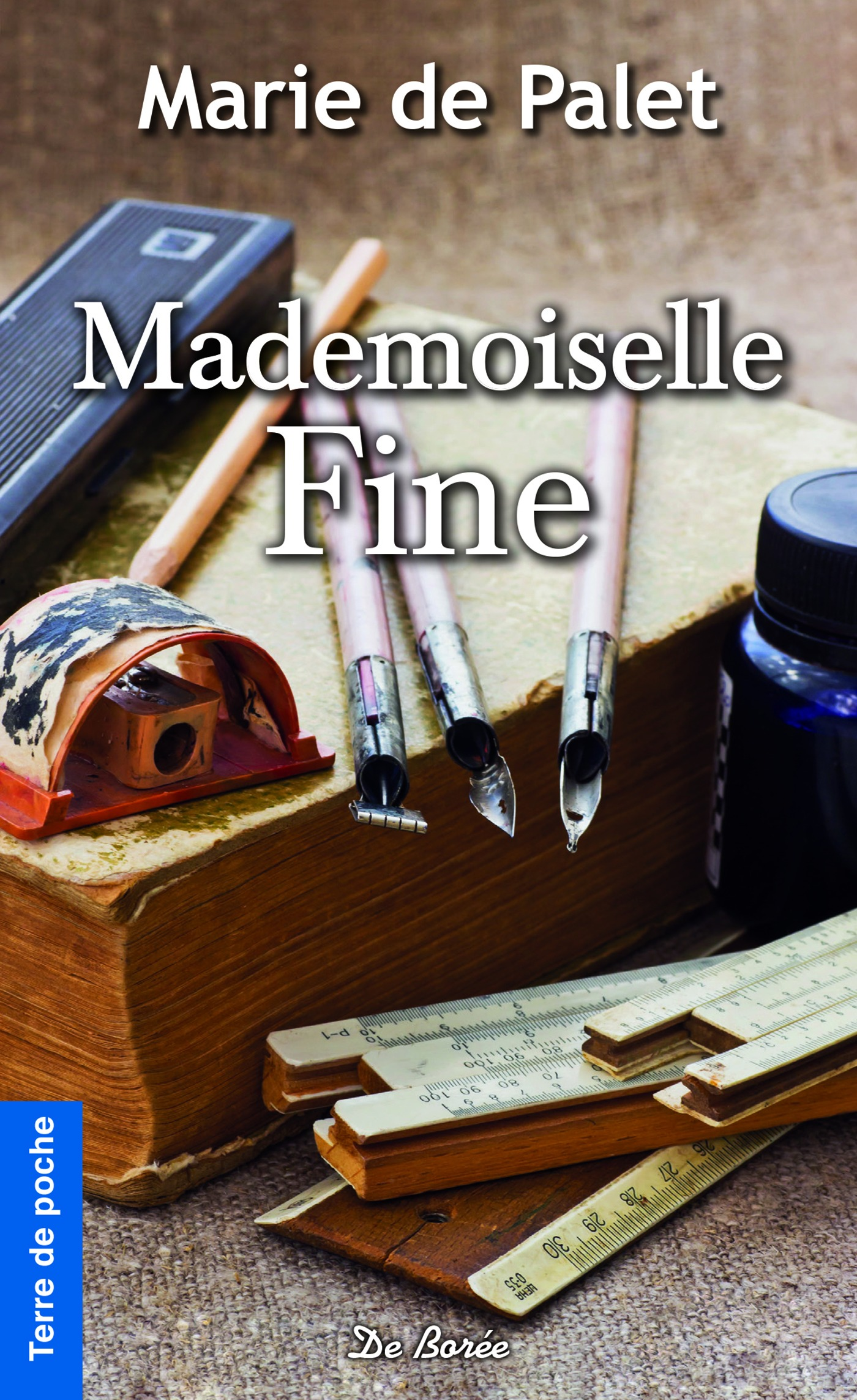 Mademoiselle Fine