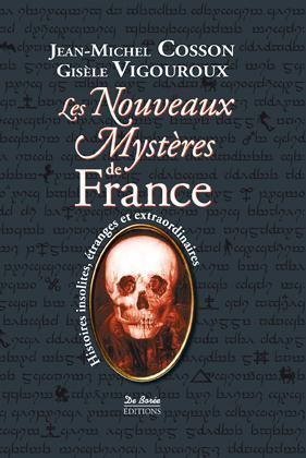 FRANCE NOUVEAUX MYSTERES