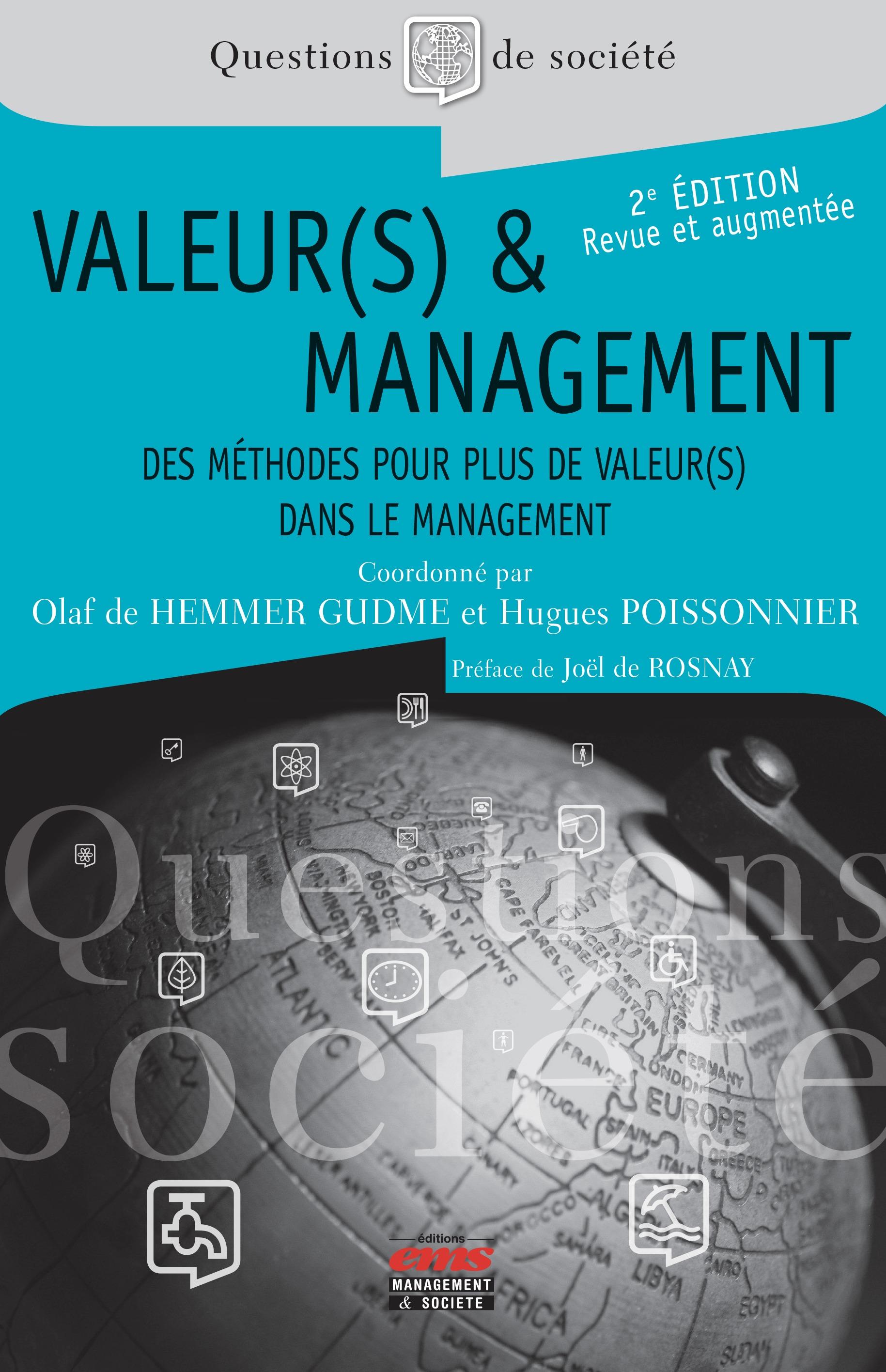 Valeur(s) et management - 2e édition