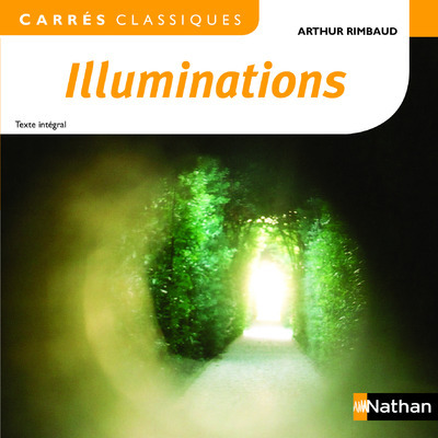 ILLUMINATIONS - RIMBAUD