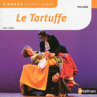 LE TARTUFFE - MOLIERE - NUMERO 35