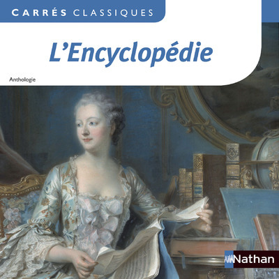ENCYCLOPEDIE (ANTHOLOGIE) N31