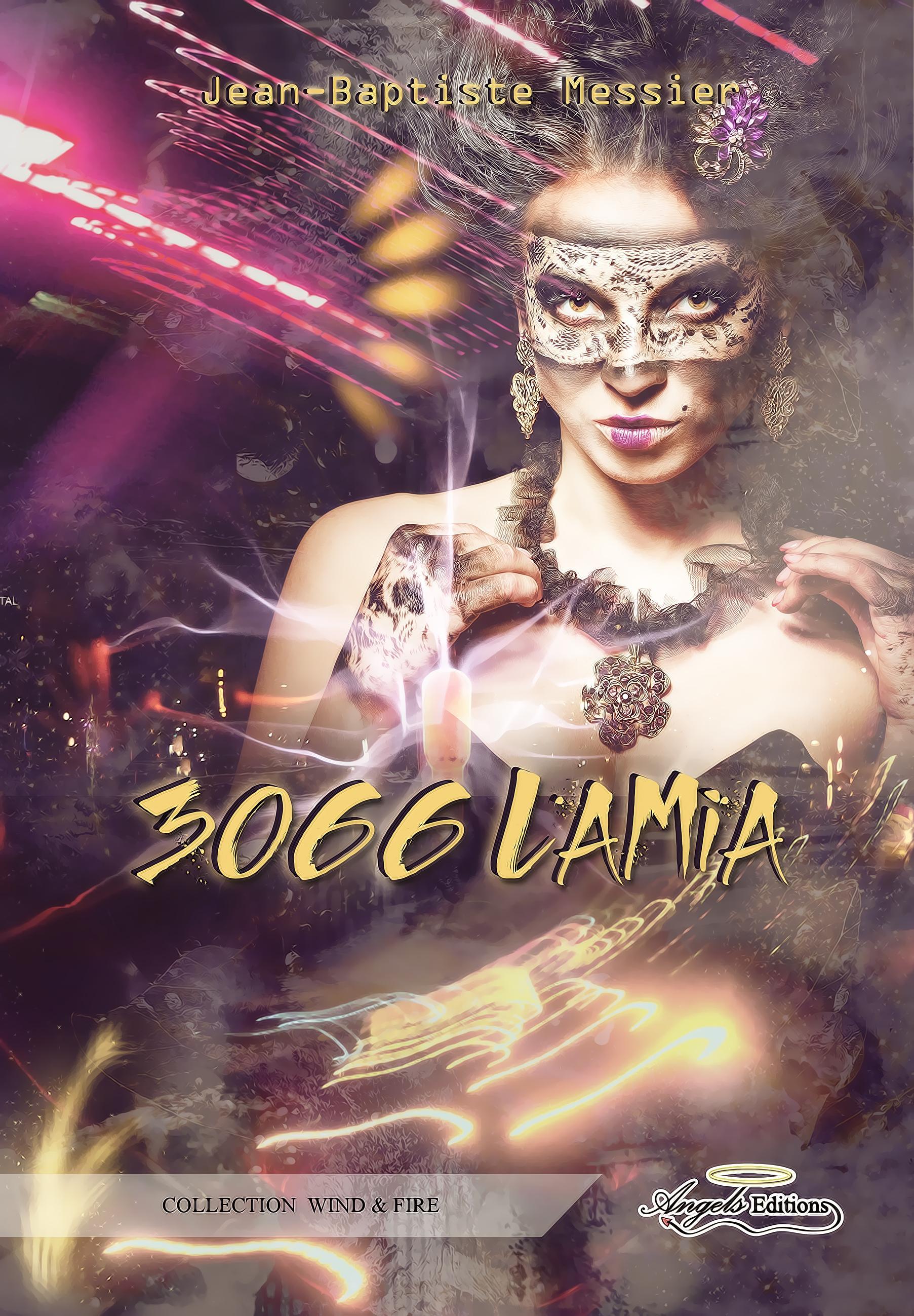 3066 Lamia