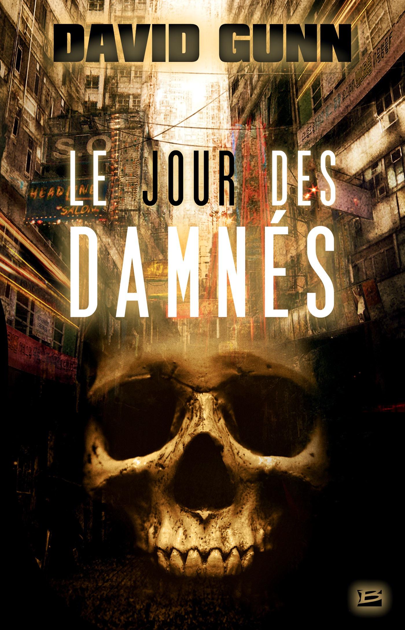 Le Jour des Damnés, LES AUX', T3