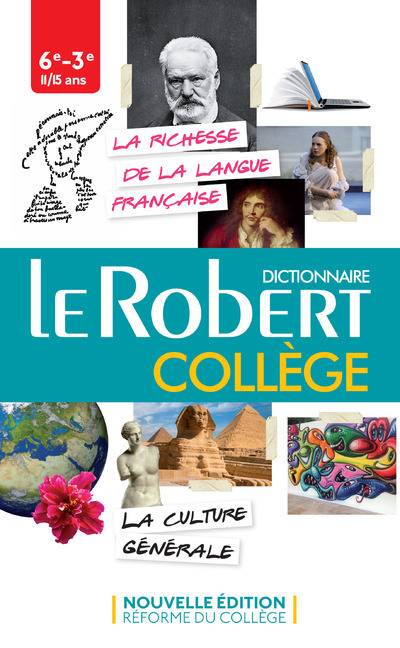 LE ROBERT COLLEGE