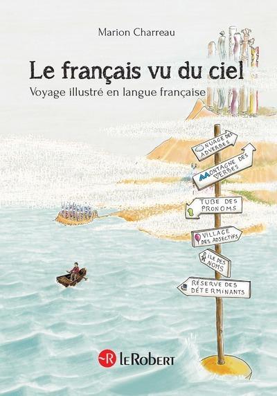 LE FRANCAIS VU DU CIEL