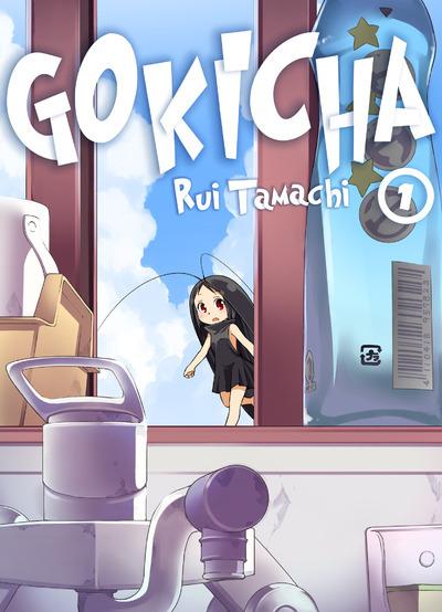 GOKICHA - TOME 1