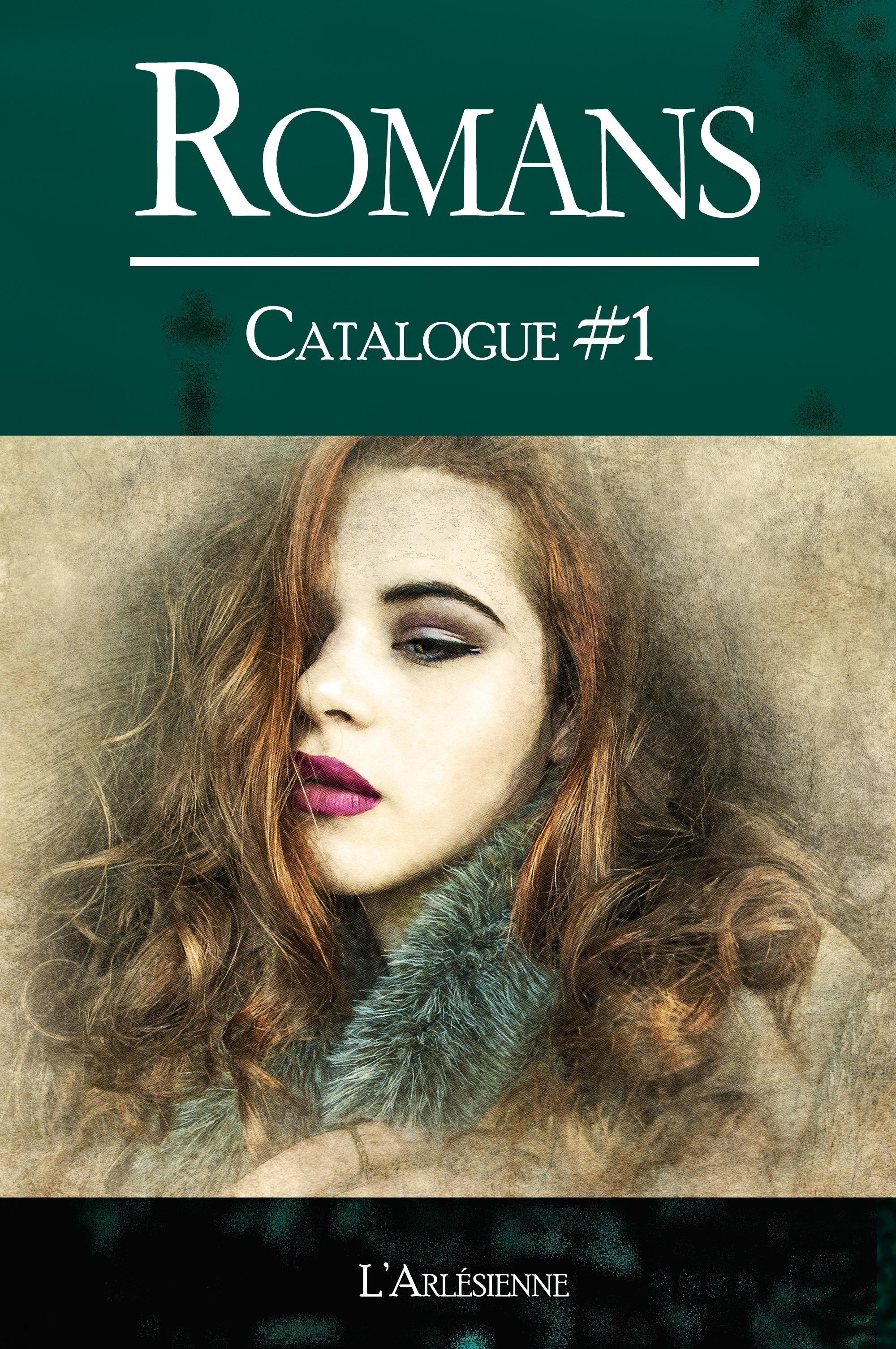 Romans #1, CATALOGUE