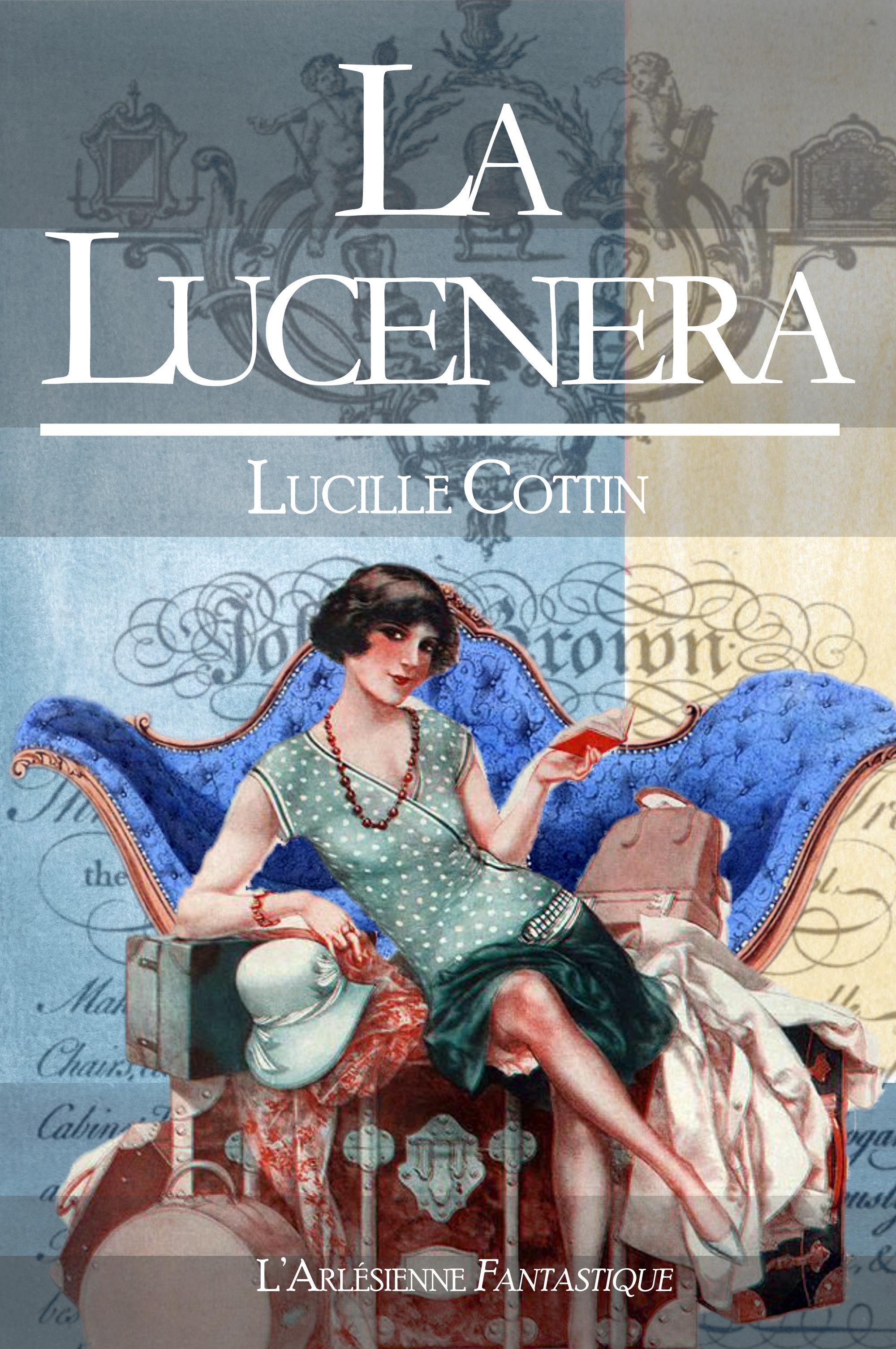 La Lucenera, TEXTE INTÉGRAL