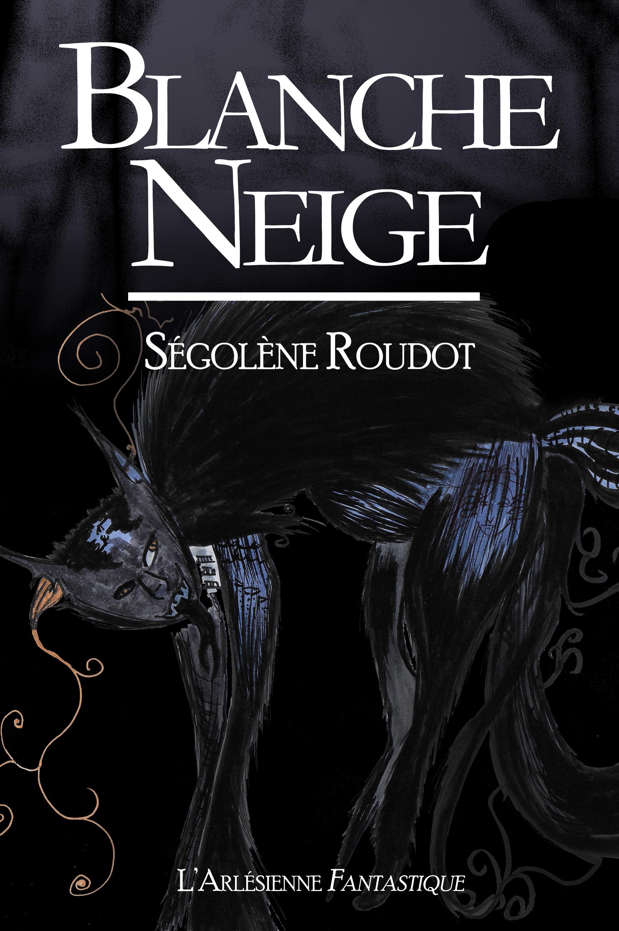 Blanche Neige, RÉCIT INTÉGRAL