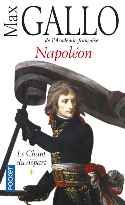 NAPOLEON - TOME 1 LE CHANT DU DEPART