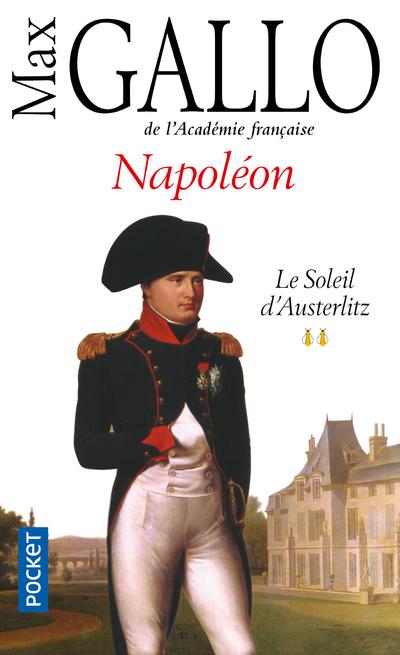 NAPOLEON - TOME 2 LE SOLEIL D'AUSTERLITZ