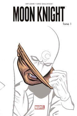 MOON KNIGHT ALL-NEW ALL-DIFFERENT T01