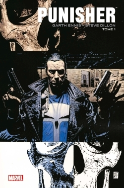 PUNISHER PAR ENNIS DILLON T01