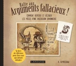 HALTE AUX ARGUMENTS FALLACIEUX