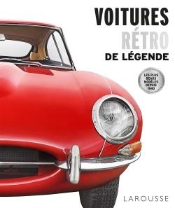 VOITURES RETRO DE LEGENDE