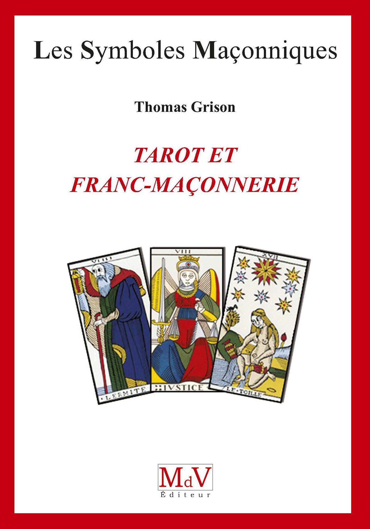 N. 78 - TAROT ET FRANC MACONNERIE