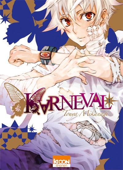 KARNEVAL T01