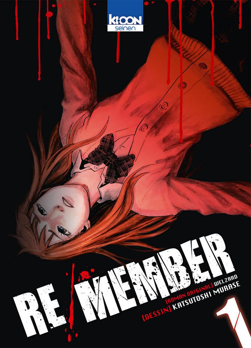 RE/MEMBER T01