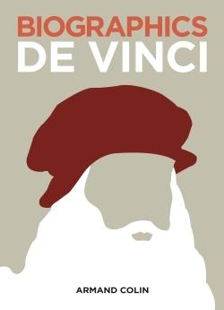 BIOGRAPHICS DE VINCI
