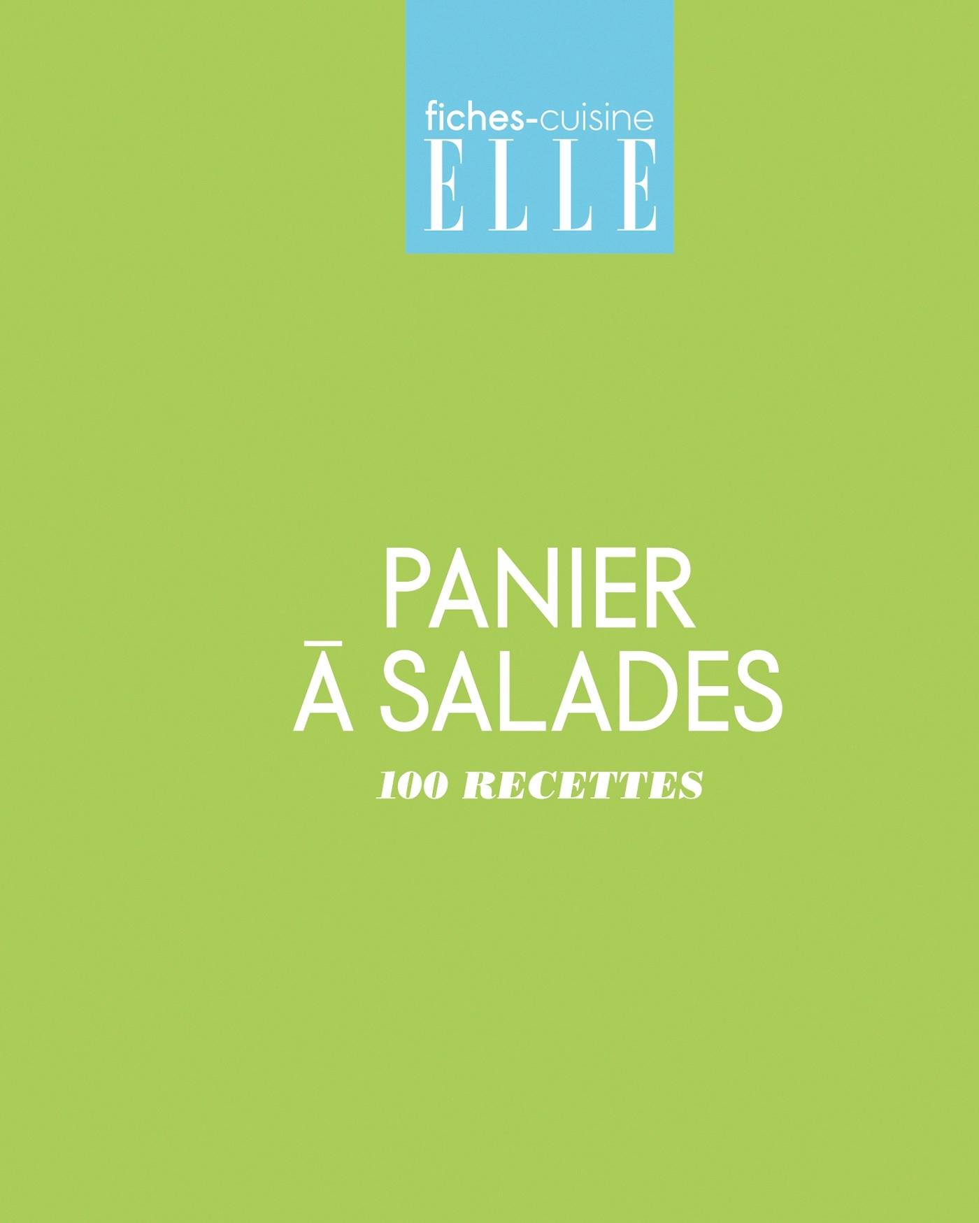 PANIER A SALADES