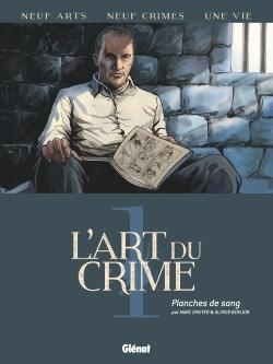 L'ART DU CRIME - TOME 01