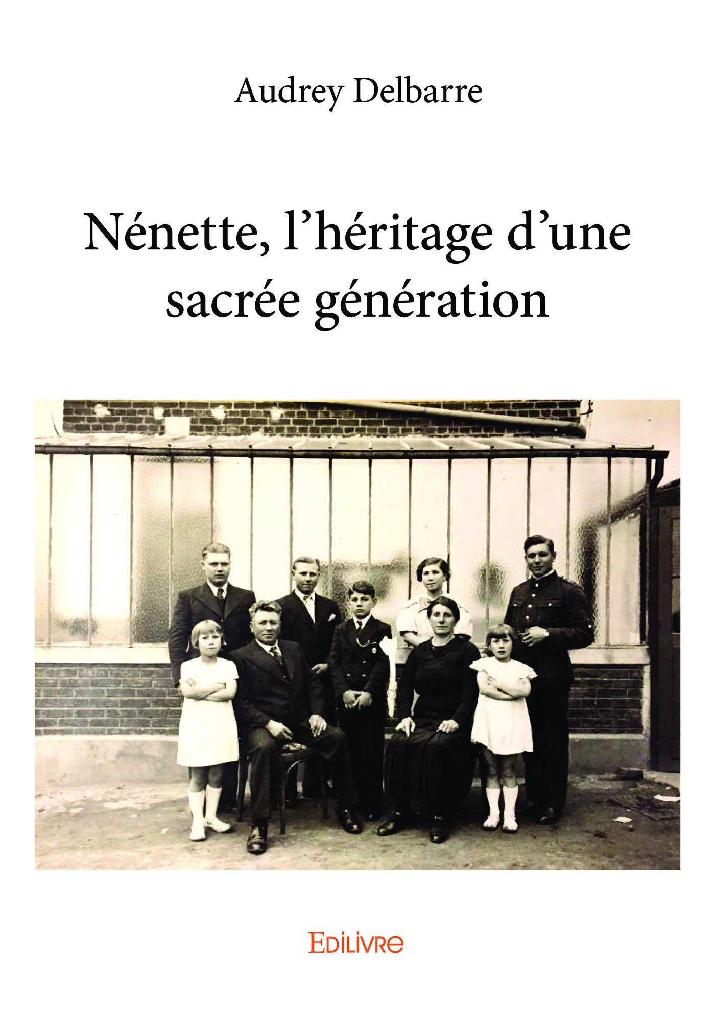 Nénette, l'héritage d'une sacrée génération