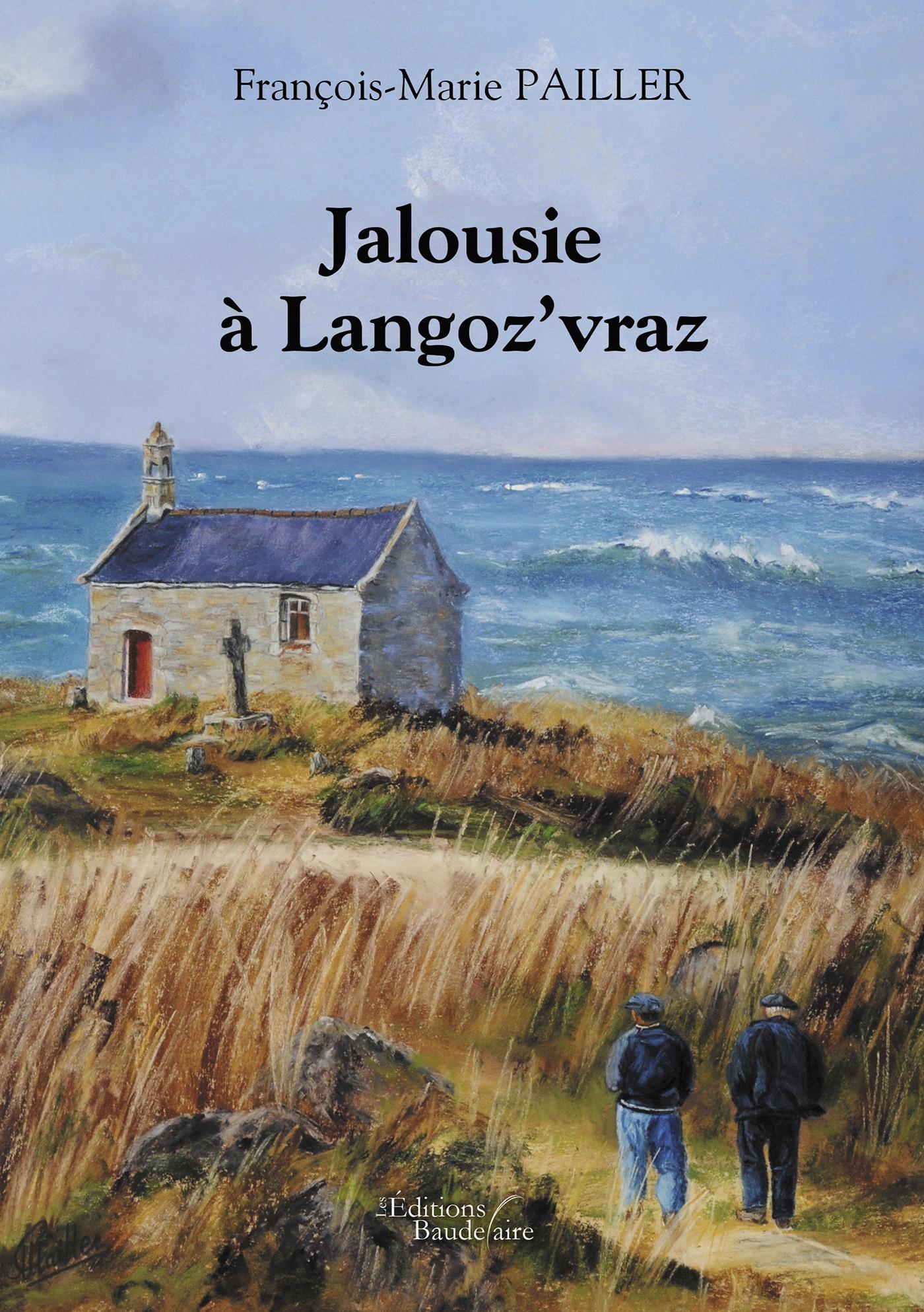 Jalousie à Langoz'vraz
