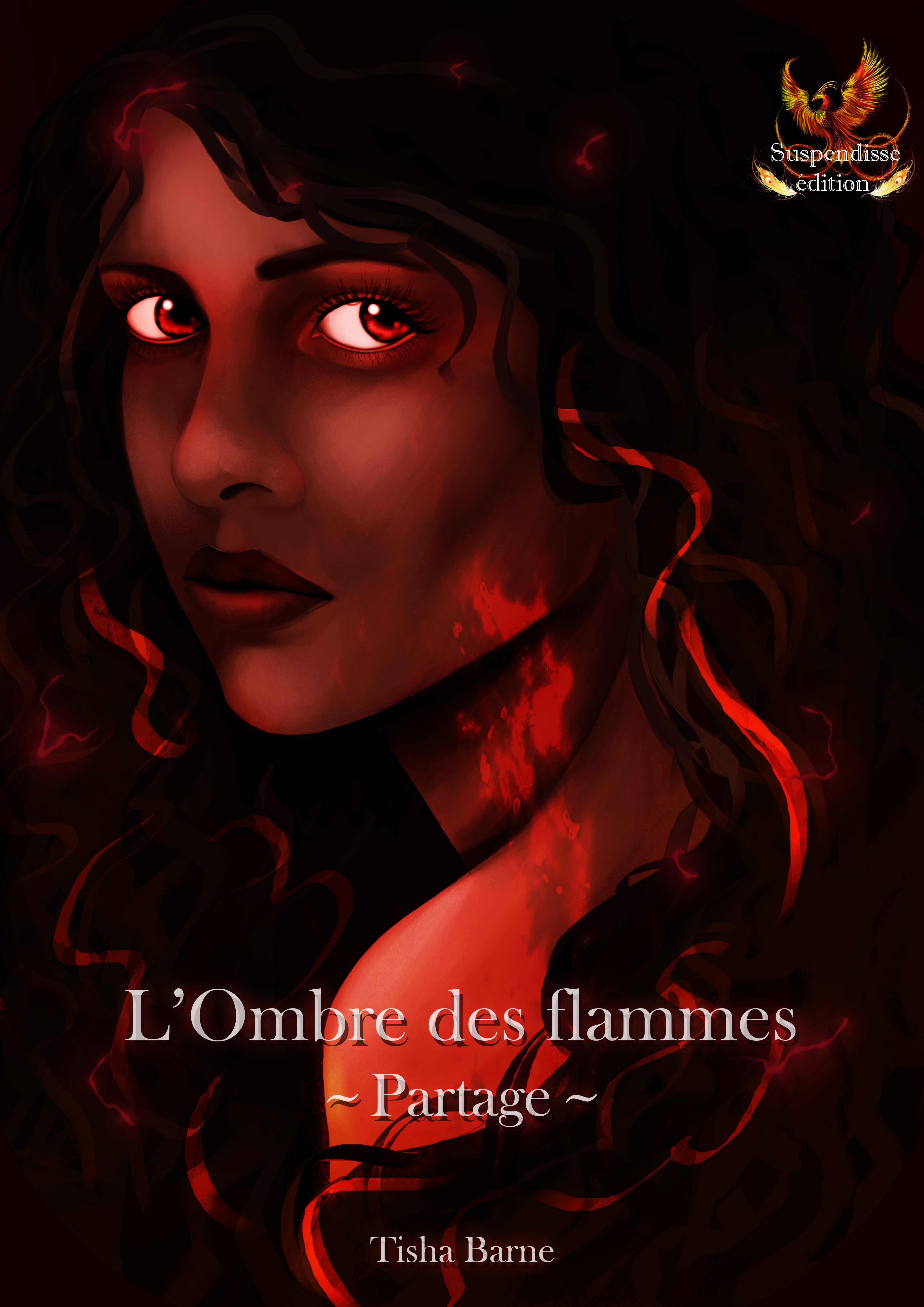 L'Ombre des flammes, PARTAGE