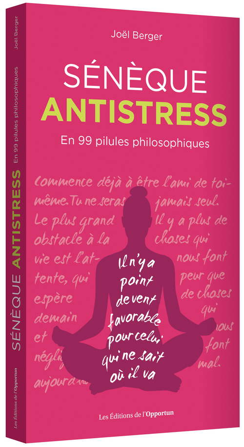 SENEQUE ANTISTRESS